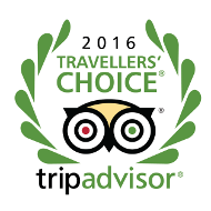 2016 Travellers Choice Awards