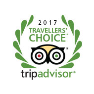 2017 Travellers Choice Awards