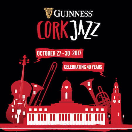 40 Years of the Cork Jazz Festival