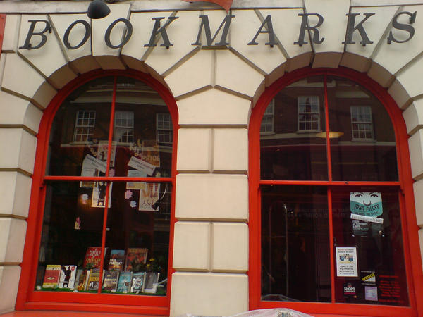 Bloomsbury's Best Bookshops