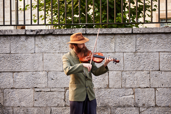 Where to hear classical music in Cork