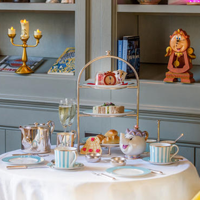 Best Afternoon Teas 390 x 390