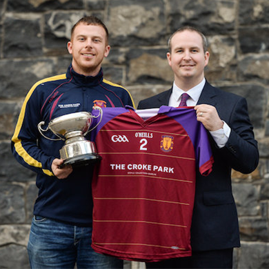 Croke Park Partnership 390 x 390