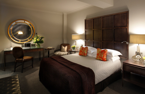 Suite in The Bloomsbury