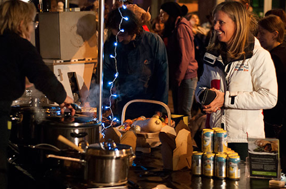 experience the st. nicholas night market in bristol with the bristol hotel and the doyle collection this summer