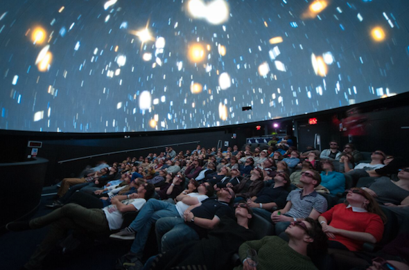 discover the stars with at-bristol's planetarium nights this may with the bristol hotel the doyle collection