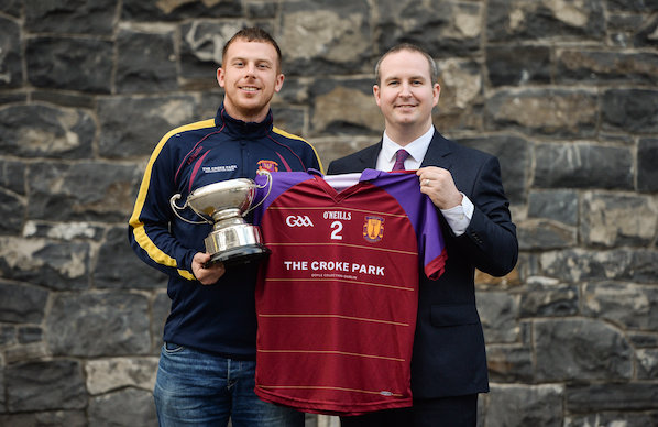 Croke Park Hotel partners with local GAA Club