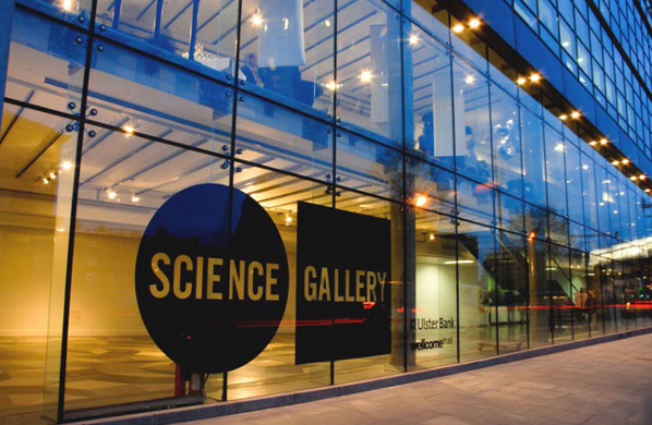 Science Gallery, Dublin