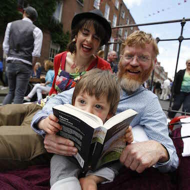 What to do on Bloomsday in Dublin Banner Image