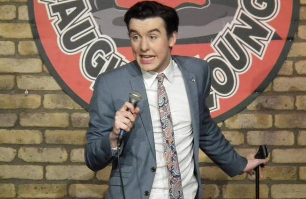 Comedy Shows Dublin - image 2