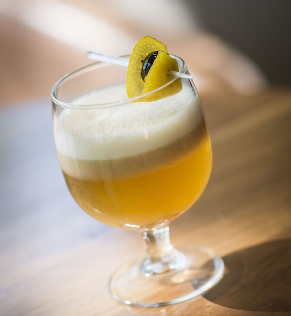 The summer series of cocktail classes at Bar Dupont is the best way to learn how to make cocktails in the city.