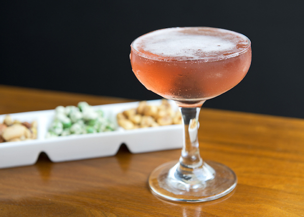Enjoy seasonal cocktails in a chic setting, with the new fall menu for Bar Dupont in the hippest area of Washington DC.