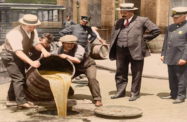Prohibition in Colour - image 1