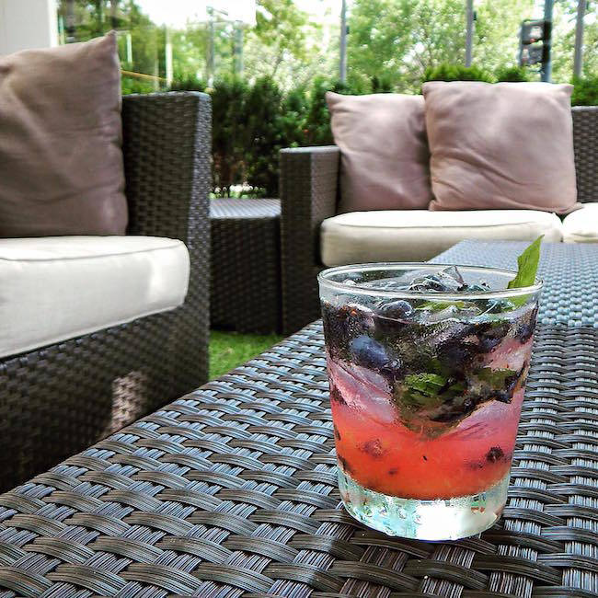 Summer Signature Cocktails - image 1