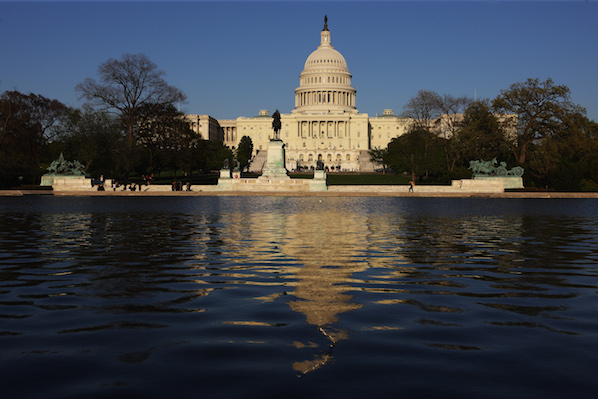 Explore Capitol Hill, a popular neighbourhood in Washington DC, close to The Dupont Circle, a luxury hotel in the city.