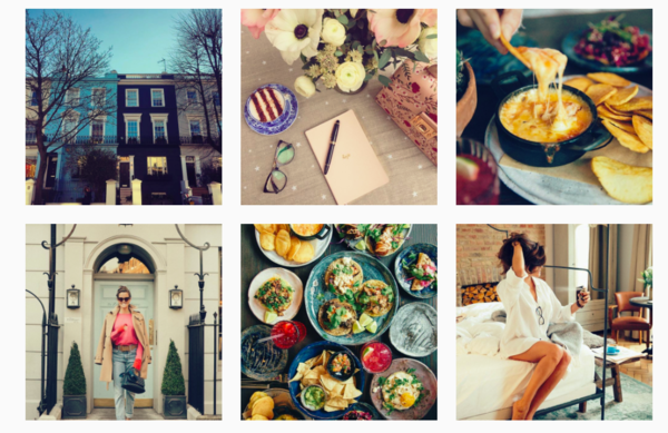 10 Instagrammers to follow when you're in London