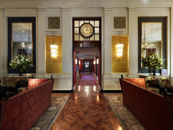 7 REASONS THE BLOOMSBURY IS LONDON'S BEST URBAN HOTEL
