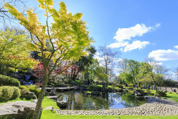 Kyoto Holland Park
