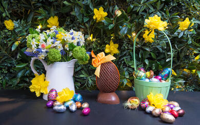 The Marylebone Easter Baskets