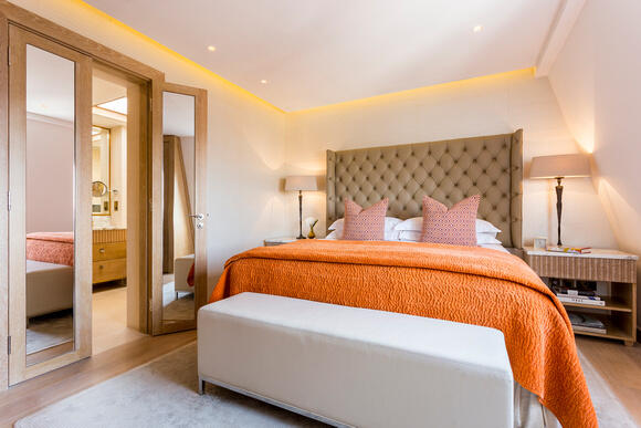 The Marylebone Suite