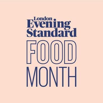 London Evening Standard Food Month
