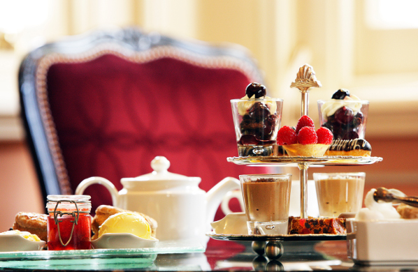 Afternoon Tea - image 1