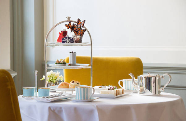 Afternoon Tea Offer in The Kensington