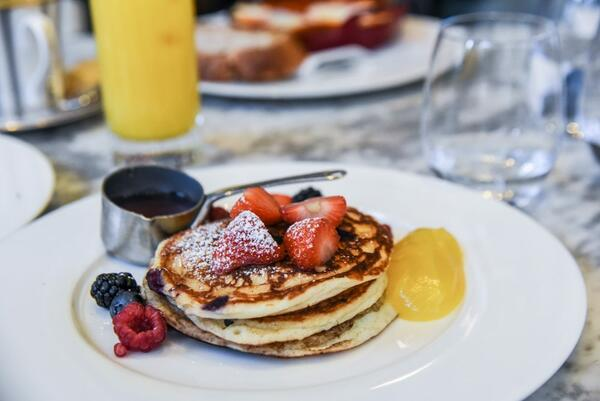 dalloway terrace pancakes