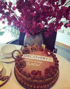 Discovery Welcomes 10 millionth member