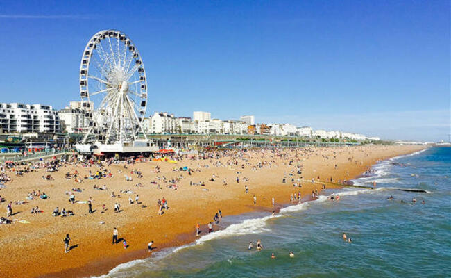 Seaside Towns to Escape to