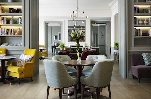 discover the perfect london city break hotel to suite your trip with the doyle collections hotels in london