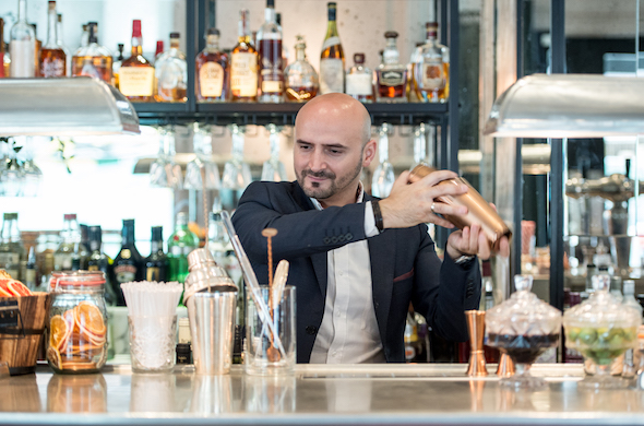 the top 5 cocktails at the 108 bar and brasserie marylebone the doyle collection hotels london
