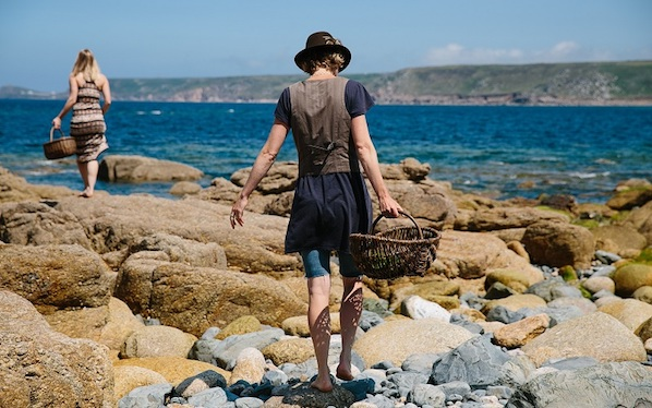 Go seaweed foraging in Cork as part of the Cork Harbour Festival and see what the region has to offer