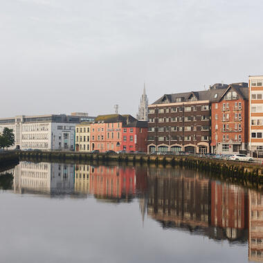 Family fun packages at The River Lee hotel in Cork city