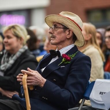 How to spend Bloomsday in Dublin Banner Image