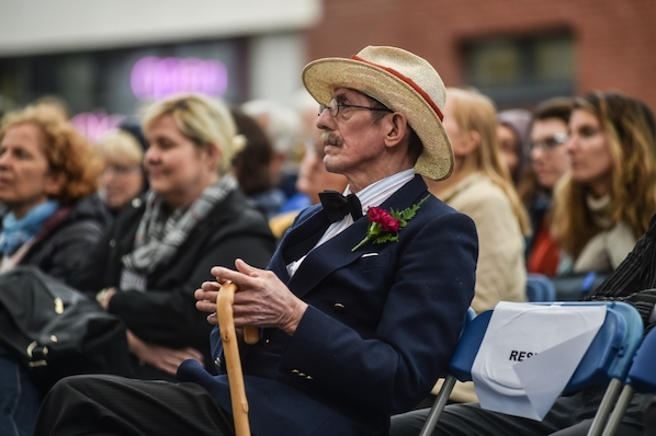 Activities around Dublin for Bloomsday 2018