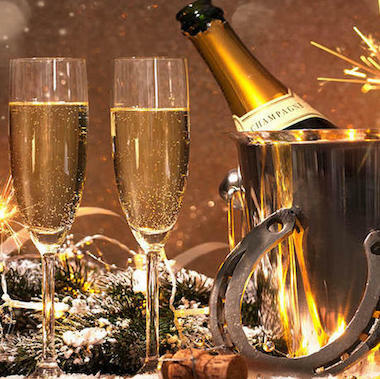 How to spend the perfect New Year's Eve in Cork Banner Image