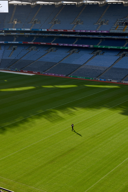 Save money on tickets to the Croke Park stadium tour