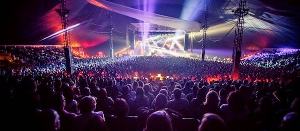 Live at the Marquee is one of Cork's music highlights, and the 2017 line up has plenty of top tickets announced.