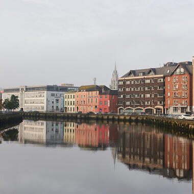 The five things you cannot miss in Cork banner image