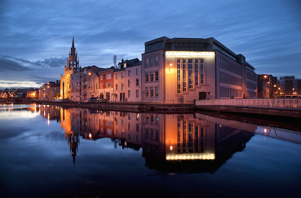 5 Things to do in Cork Image 1