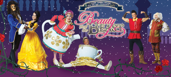 Christmas Panto break in Cork Image 2
