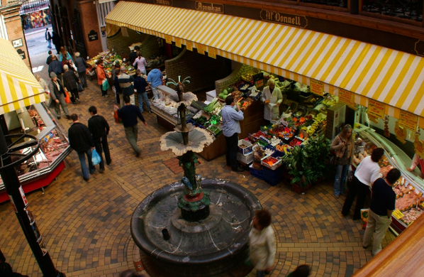 English Market - image 1