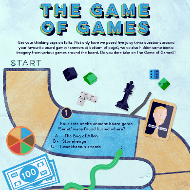 Game of Games - banner