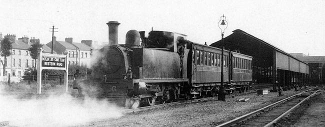Muskerry Railway - image 1