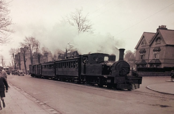 Muskerry Railway - image 2