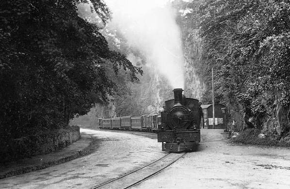 Muskerry Railway - image 3