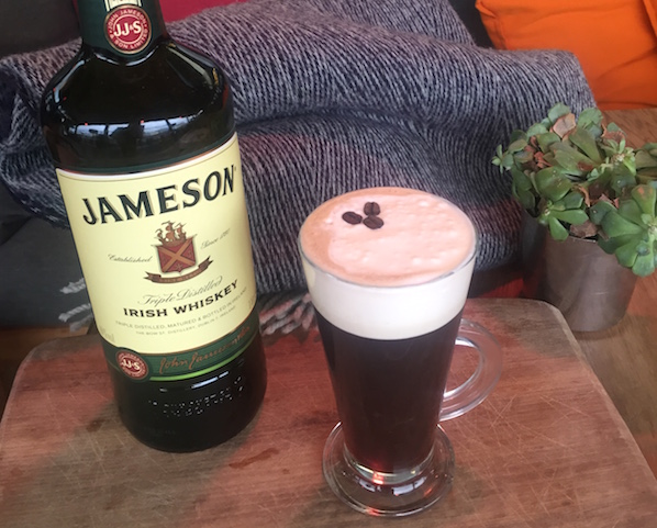 Perfect Irish Coffee Image 2