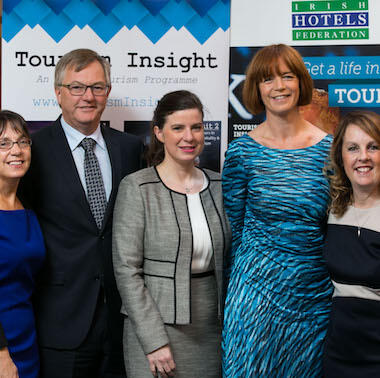 National Tourism Careers Drive supported by The Doyle Collection Banner Image