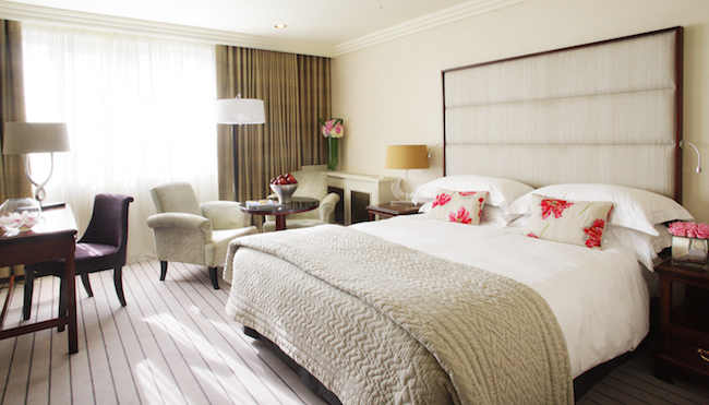 Superior Room in The Westbury